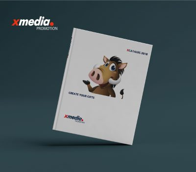 xmedia Promotion – Promotional gifts