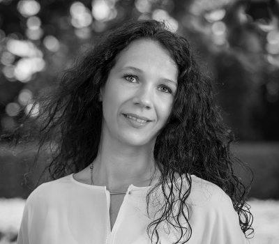 Suzanne Holzapfel - Mediengestalterin für Digital- und Printmedien