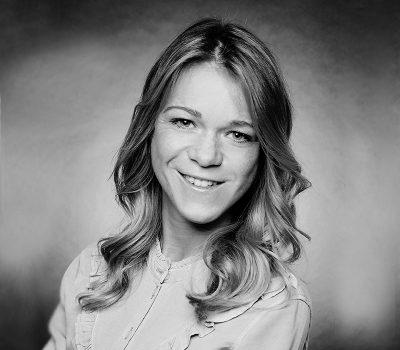 Alexandra Stegmann - verantwortliche Organisatorin des Volksbank Open-Air-Kino-Heilbronn.