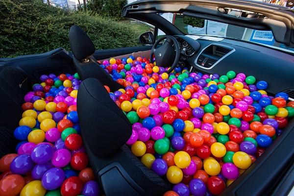Cabrio Autohaus Freier Bälle