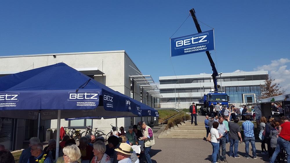 Betz GmbH Ausbildungsmesse
