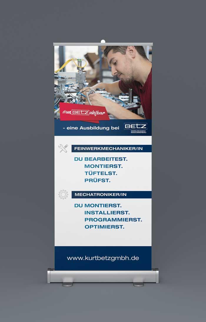 Roll-Up Betz GmbH