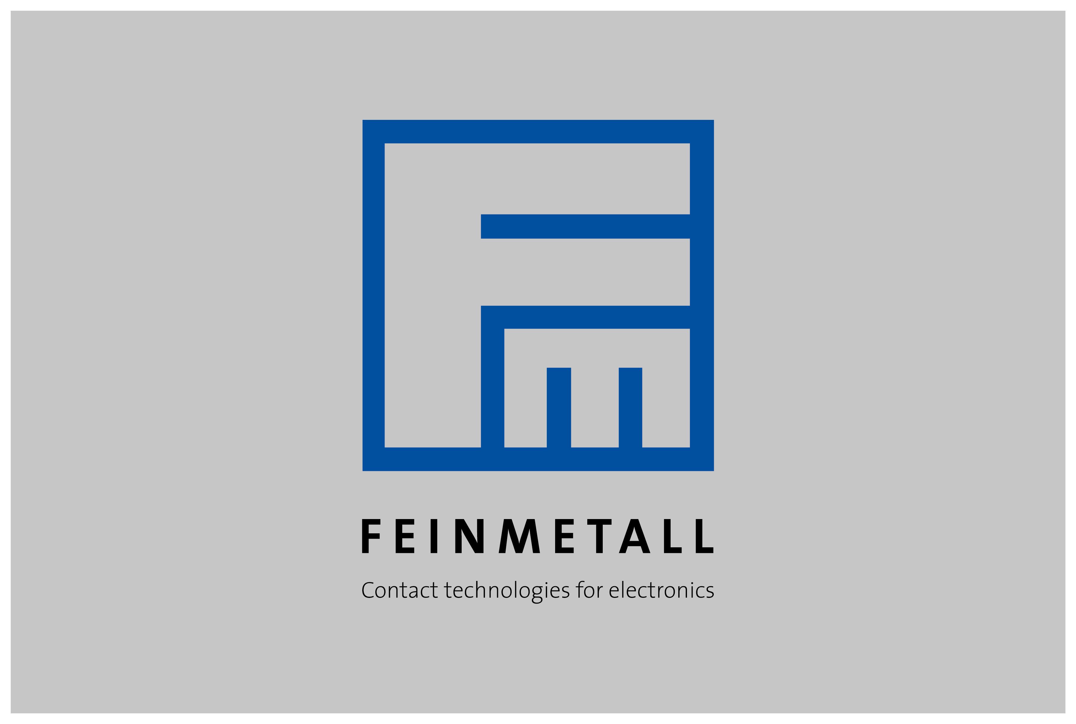 Feinmetall